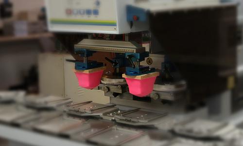 Pad Printing
