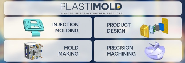 Plastic Part Design for Injection Molding | Plastimold Products