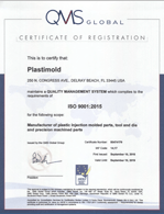 ISO9001-Quality-Certification