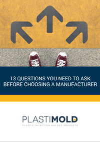 13 Questions You Need To Ask Before Choosing A Manufacturer
