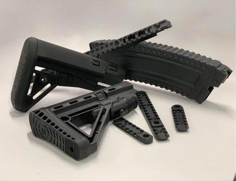 firearm-injection-molding